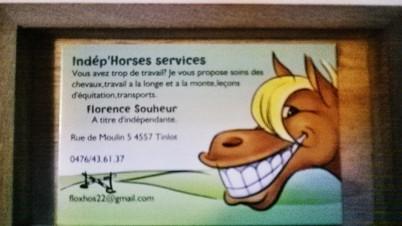 Indép'Horses Services