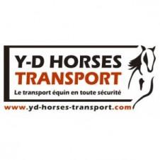 Y-D horses transport