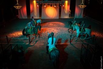 Théâtre Équestre de Bretagne