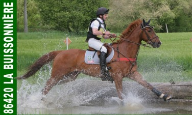 Poney Club de la Buissonniere