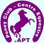 Centre équestre - Poney club d'Apt