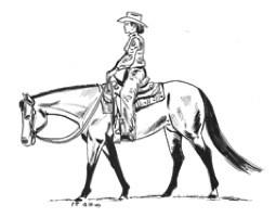 Le Ranch des Centaurées