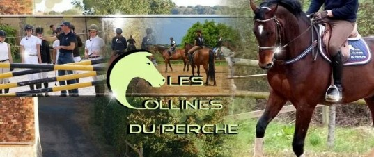 Les collines du perche