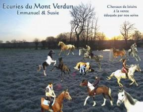 Ecuries du Mont Verdun