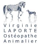 Virginie Laporte Ostéopathe Animalier
