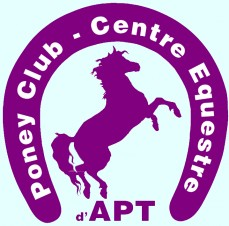 Centre équestre - Poney club d'Apt