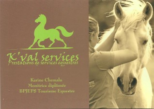 K'val Services