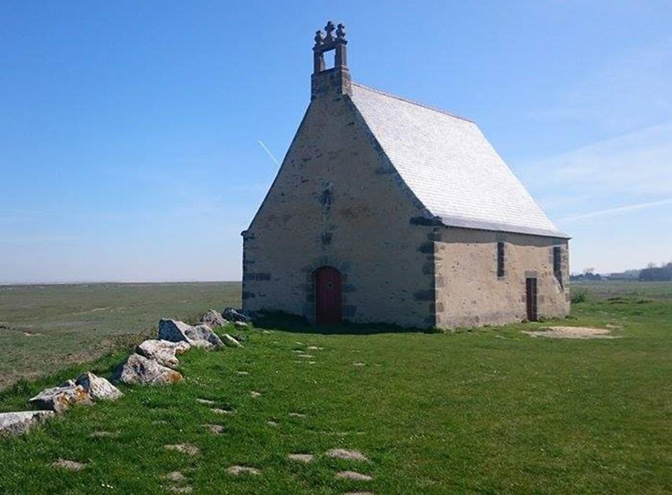 Chapelle Saint Anne